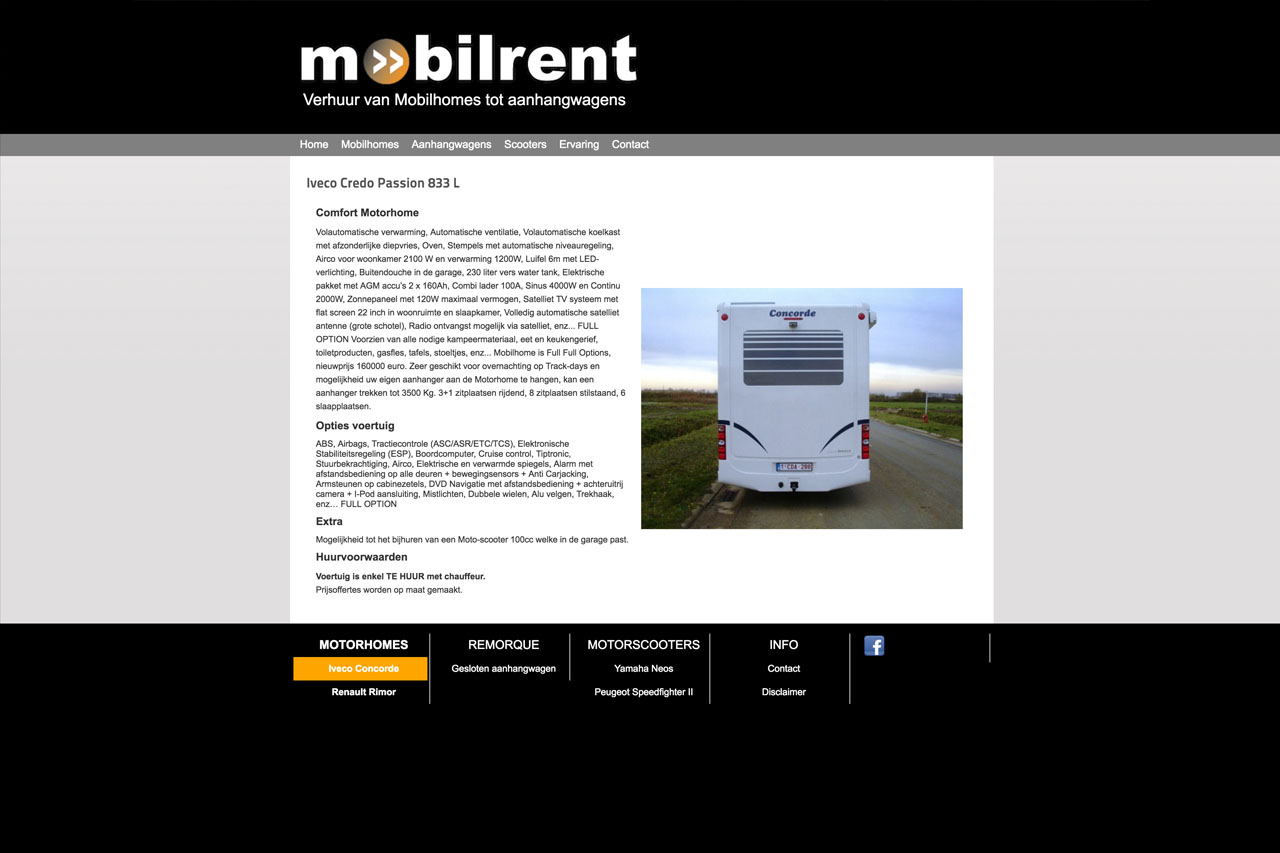 Mobilrent - Publiproductions